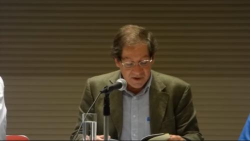 Nuno Júdice 2015