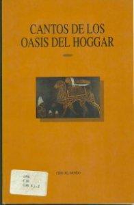 Cantos de los oasis del Hoggar