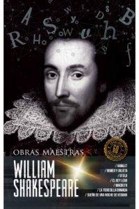 Obras maestras : William Shakespeare