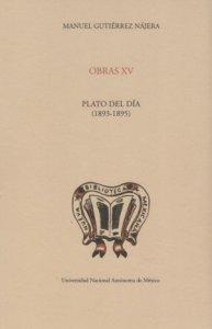 Plato del día : escritos inéditos de sabor satírico