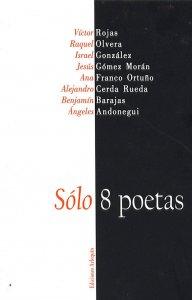 Sólo ocho poetas