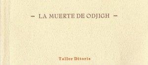 La muerte de Odjigh