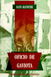 Oficio de gaviota