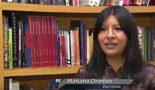 <i>La pulga de Satán</i>, de Mariana Orantes