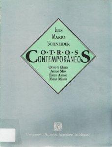 Otros contemporáneos