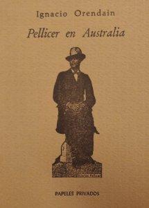 Pellicer en Australia