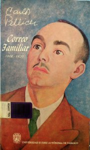 Correo familiar 1918-1920