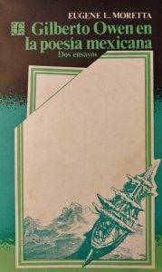 Gilberto Owen en la poesía mexicana