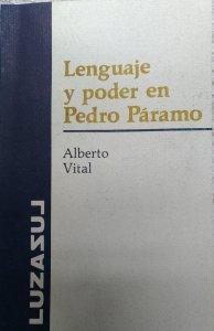Lenguaje y poder en Pedro Páramo