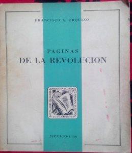 Páginas de la Revolución