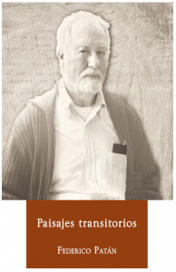 Paisajes transitorios : Poesía reunida