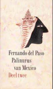 Palinurus van Mexico