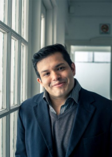 Foto: Salvador Castañeda H. | CNL-INBA