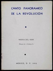 Canto panorámico de la revolución