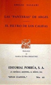 """Las """"panteras"""" de Argel ; El filtro de los califas"""
