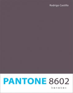 Pantone 8602