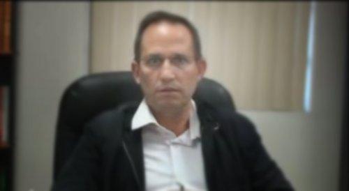 Pedro Ángel Palou