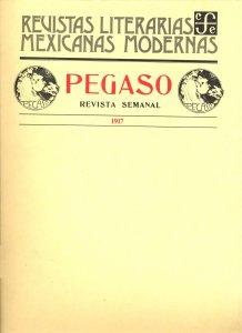 Pegaso : revista semanal : 1917