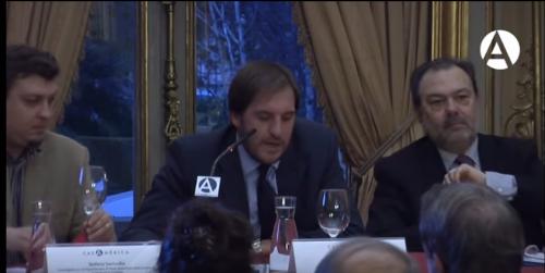 Pensar en español sobre José Gaos: reflexiones de ida y vuelta