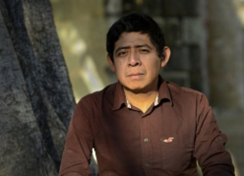 Foto: Edson Caballero Trujillo/CNL-INBA