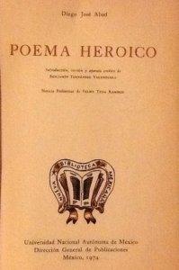 Poema heroico
