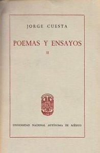Poemas y ensayos , II