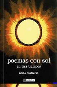 Poemas con sol en tres tiempos