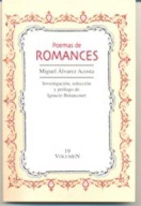 Poemas de Romances