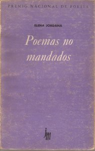Poemas no mandados