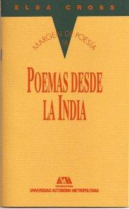 Poemas desde la India