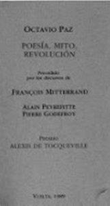 Poesía, mito, revolución