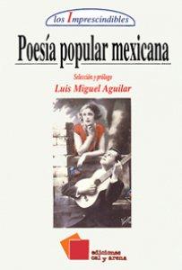 Poesía popular mexicana