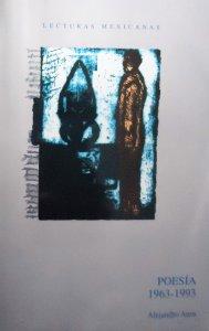 Poesía 1963-1993