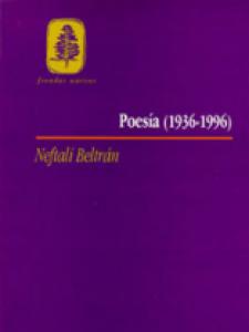 Poesía (1936-1996)