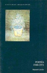 Poesía (1940-1971)