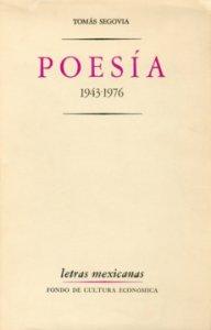 Poesía : 1943-1976