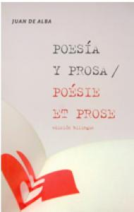 Poesía y prosa : Poésie et prose
