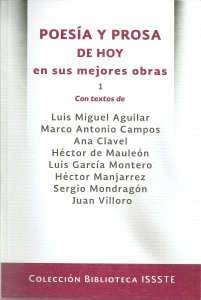 Poesía y prosa de hoy en sus mejores obras, I.