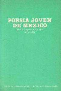 Poesía joven de México. Antología Premios Lagos de Moreno