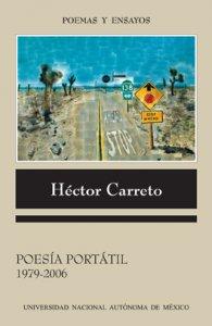Poesía portatil (1979-2006)