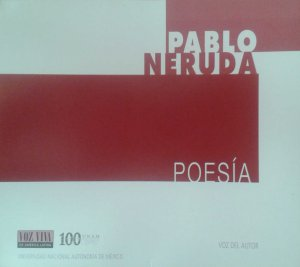 Poesía [CD]