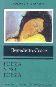 Poesía y no poesía
