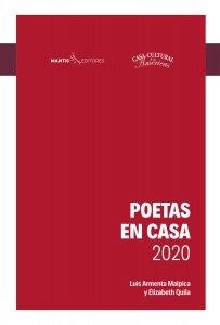 Poetas en Casa 2020