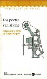 Los poetas van al cine