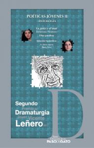 Poéticas jóvenes II : antología