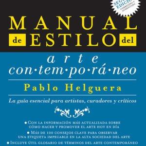 Manual de estilo del arte contemporáneo