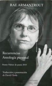 Recurrencias : antología personal