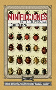 Minificciones : antología personal
