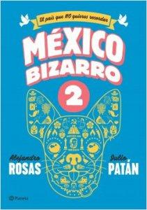 México bizarro, 2