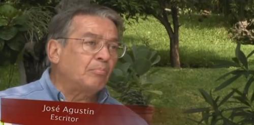 <i>La tumba</i> de José Agustín [Tercera parte]